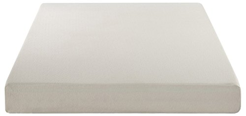 Zinus Ultima Comfort Memory Foam 6 Inch Mattress, Twin