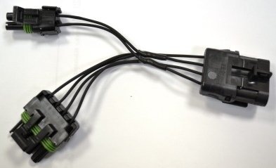 TCI 377100 Distributor Adapter Harness