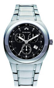 Swiss Men Watch from Roven Dino 6016MSS52