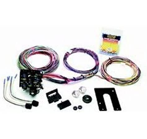 Amazon.com: Painless Wiring 20107 21 Circuit 55-57 Chevy Harness Assembly:  AutomotiveAmazon.com
