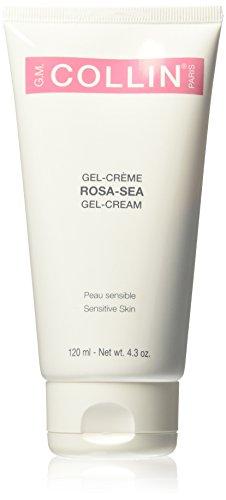 G.M. Collin Rosa Sea Cream, 4.3 Ounce (Care Skin Cream Reactive)