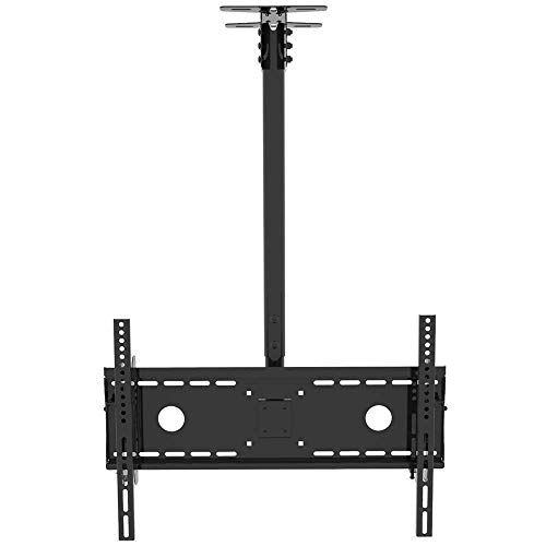 (Everstone Ceiling TV Mount for 37 to 70