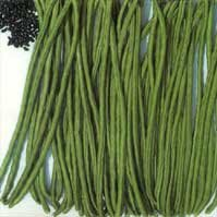 Lata Yard-long beans seed packet