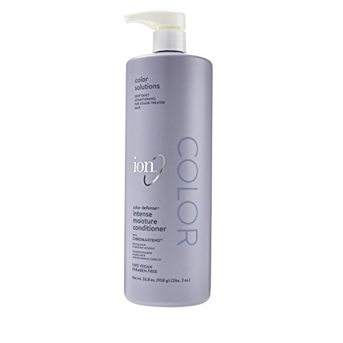 Ion Color Defense Intense Moisture Conditioner (Smoothing Keratin Conditioner)