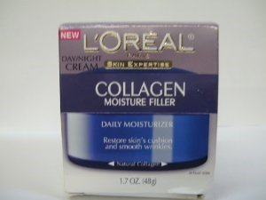 Price comparison product image Lor Collagen Day/Nite Cre Size 1.7z Lor Collagen Day/Nite Cream 1.7z