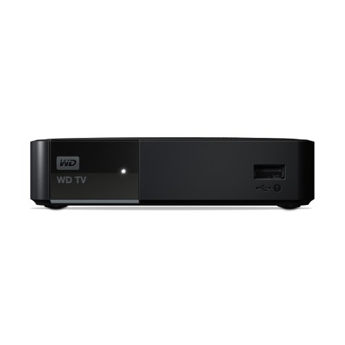 WD TV Media Player (WDBYMN0000NBK-HESN) for sale  Delivered anywhere in USA