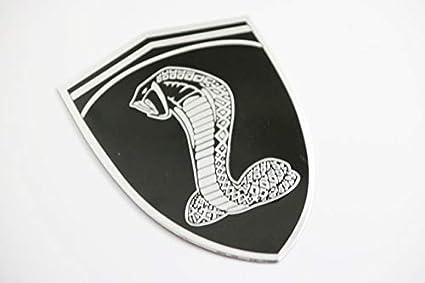 FIOLTY aleación de Aluminio Burro Logotipo de Coches Etiqueta del ...