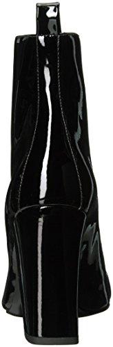 Black Raquel Fashion Boot KYLIE Women's KENDALL wqv4Y