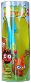 Grosvenor Moshie Monsters Sonic Brush by Grosvenor