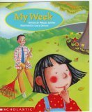 img - for My Week (Scholastic Reading Lines) book / textbook / text book