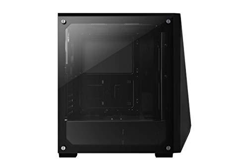 Corsair SPEC-DELTA RGB ATX Mid Tower Case