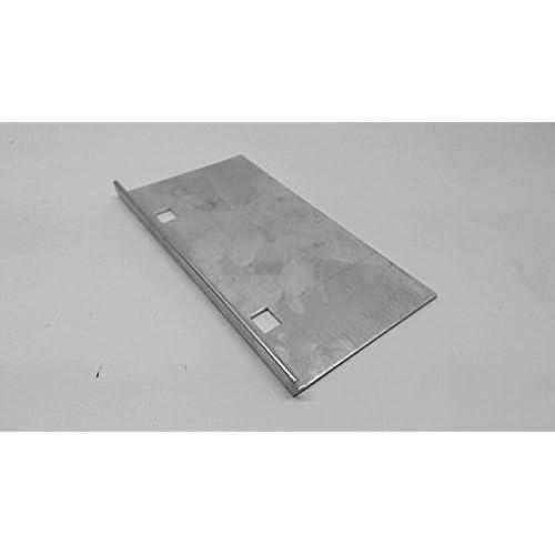 "Cooper B-Line 9A-1005 Universal Splice Plate Aluminum 7"" X 5"" 9A-1005"