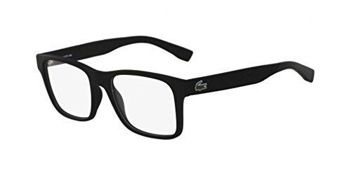 Eyeglasses LACOSTE L 2793 001 MATTE (Lacoste Black Eyeglasses)