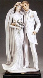 Giuseppe Armani Figurine A World of Love 1749-F
