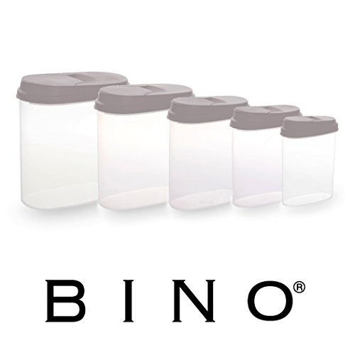 b30057f8e44f Top 10 Bino Food Storage Containers of 2019 - Best Reviews Guide