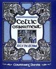 Celtic Ornament, Courtney Davis, 0713726105