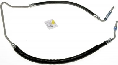 ACDelco 36-365596 Professional Power Steering Pressure Line Hose ()