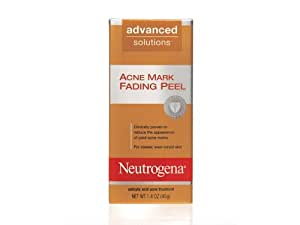 Neutrogena Facial Peel Advanced Solutions, 17 oz