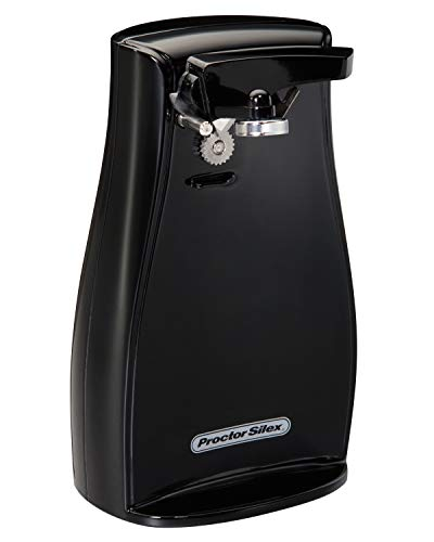 Proctor-Silex 75217F Power Can Opener, Black Featured Image