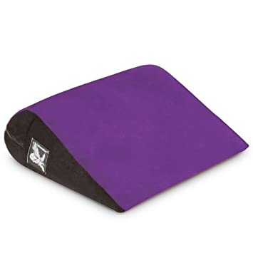 Amazon.com: Liberator Jaz resistente almohada que te ayuda a ...
