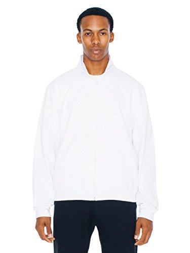 american apparel white pants - 5