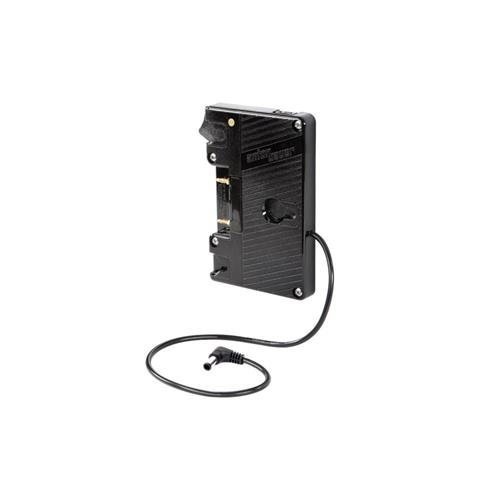 Wooden Camera Gold Mount for Sony PXW-FS7 Camera by Wooden Camera