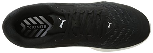 Puma Ignite V2 zapatillas de running Puma Black/Puma White