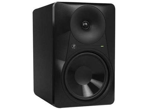 Mackie MR824 - 8'' Powered Studio Monitor
