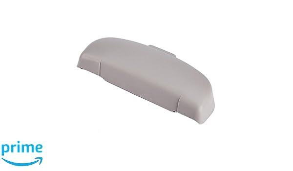 21ce876f0c Estuche para gafas de sol para automóvil, soporte universal para gafas de  coche: Amazon.es: Coche y moto