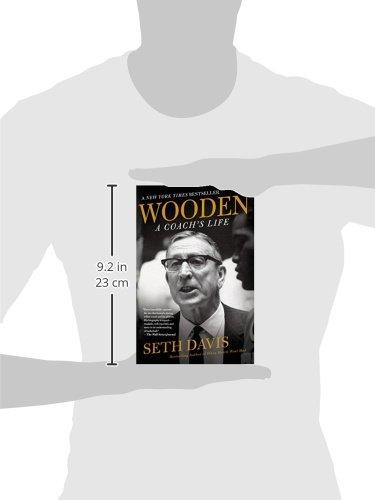 Wooden: A Coachs Life: Amazon.es: Davis, Seth: Libros en ...