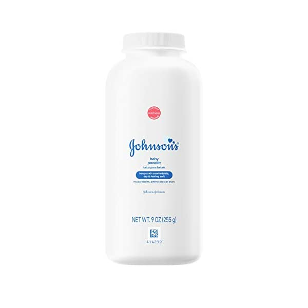 Johnsons-Baby-Powde