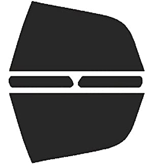 Amazoncom Black Front Bumper Letter Inserts For Acura TL - Acura tl decals