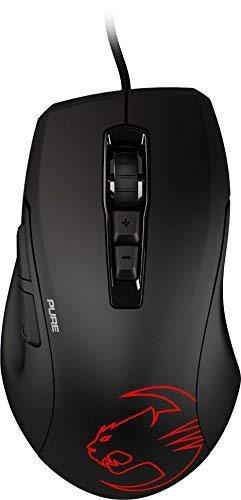 セール特価 ROCCAT KONE RGB PURE OWL-EYE Mouse Optical RGB Gaming Mouse KONE [並行輸入品] B07GBX4NDY, e-mix:13845b48 --- nicolasalvioli.com