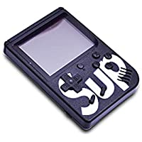 Sup Game Box (400 in 1) Black