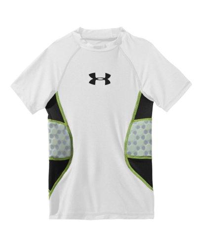 Padded Boys Shirt - 9
