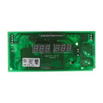 Whirlpool 67006294 Dispenser Control Board for Refrigerator