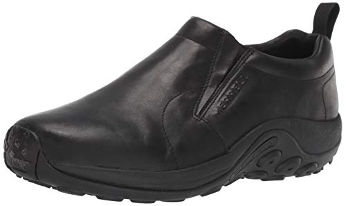 Merrell Men's Jungle MOC LTR 2 Shoe, Black, 11 M US ()