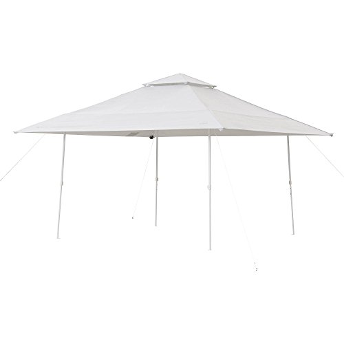 Instant Canopy With Led Lighting System