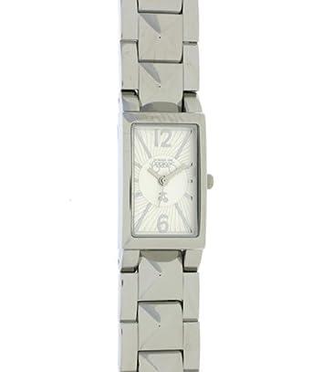 Le Temps des Cerises Damen-Armbanduhr Analog Quarz Edelstahl TC30SRM