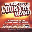 Very Best of Country Radio