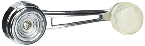 Needa Parts 769281 Ford Window Crank Handle with Clear (Ford Window Crank)