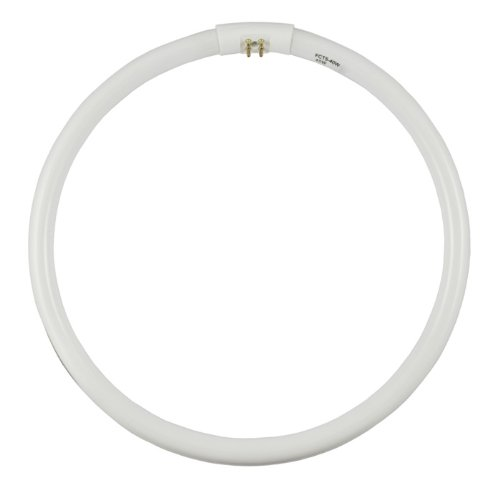 FCT5 40W CW Cool White 4100K Circular Fluorescent