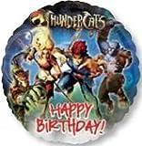 ThunderCats Foil Mylar Balloon (1ct)