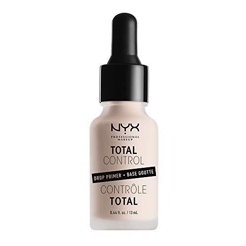 NYX PROFESSIONAL MAKEUP Total Control Drop Primer, 0.43 Ounce