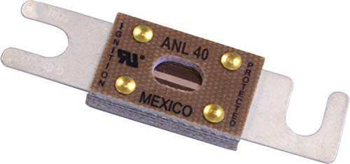 5 40A ANL Fuse (40a Electronic)