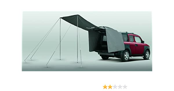 sc 1 st  Amazon.com & Amazon.com: Genuine Honda 08Z04-SCV-100A Cabana Tent Poles: Automotive