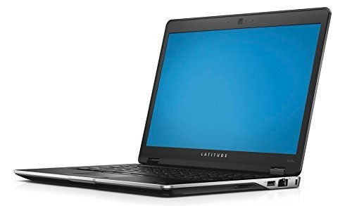 "Price comparison product image Dell Latitude 6430U 14"" LED Ultrabook Intel Core i7-3687U 8GB RAM 256GB SSD Webcam Fingerprint WiFi+Bluetooth Backlit Keyboard Windows 7 Professional"