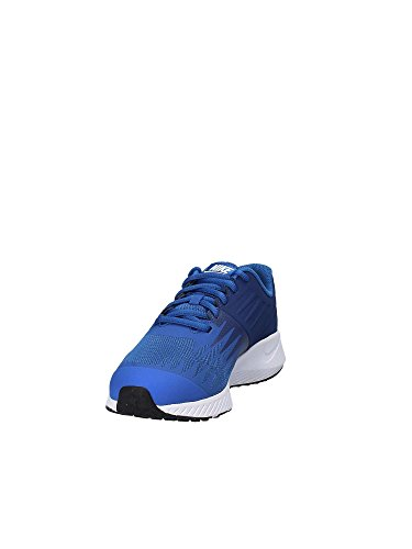Blu Ginnica 907254 Scarpa Nike Donna xZqUnRx