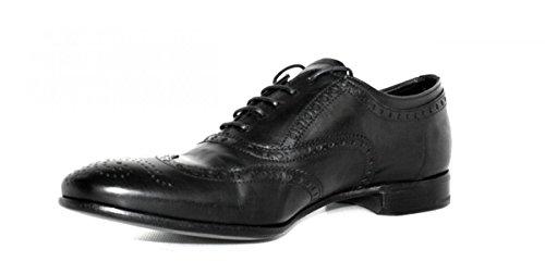 Prada Herren 2ea038Leder Business Schuhe