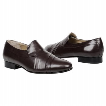 Giorgio Brutini Men's Pierce Slip-on Loafer Wine clearance fast delivery outlet discounts cheap marketable HcEGYtCQ8